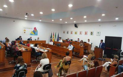 Mancomunidad inicia los trabajos para la prestación del servicio comarcal de regeneración y reutilización de aguas residuales depurada