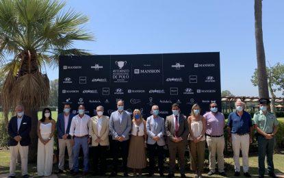 La Junta destaca la proyección de Andalucía como destino de excelencia y sede de grandes eventos deportivos