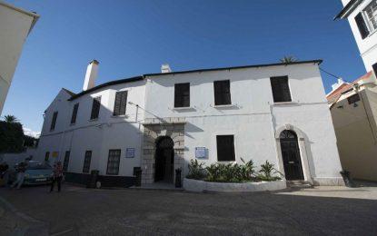 El Museo Nacional de Gibraltar y el mirador en el Sitio Patrimonio Mundial reabren hoy al público con todas las medidas de seguridad contra el Covid-19