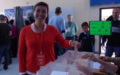 Los diputados Gemma Araujo y Jose Ramón Ortega piden la convocatoria del congreso provincial del Psoe