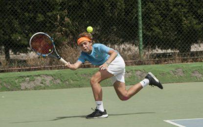 El Linense Tenis Club desarrolló este fin de semana el Magnífico Open de Tenis Summer Cup 2020