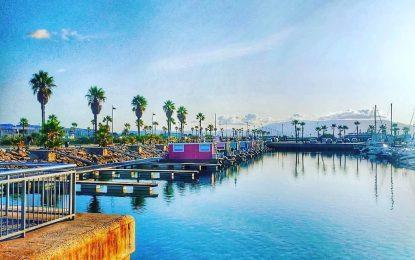 Turismo felicita a la empresa Boat Haus que mantiene al cien por cien de ocupación las casas flotantes
