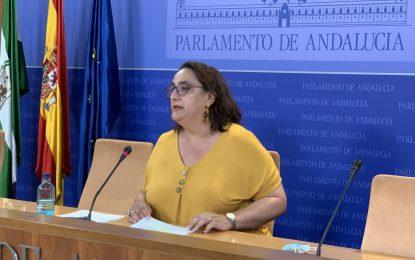 """Adelante lleva al Parlamento andaluz una PNL para que se declare """"zona de difícil cobertura"""" el área sanitaria de la Comarca del Campo de Gibraltar"""
