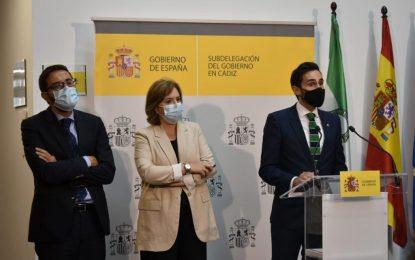 Los ministerios de Interior y de Justicia intensifican su colaboración en la lucha contra el narcotráfico