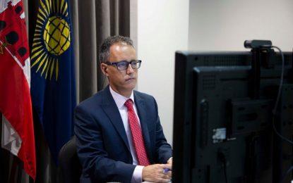 El Viceministro Principal de Gibraltar cree que los efectos de la combinación del Covid-19 y el Brexit durarán mucho tiempo