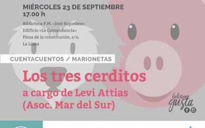 La  Biblioteca Municipal José Riquelme seguirá celebrando actividades en el patio de La Comandancia