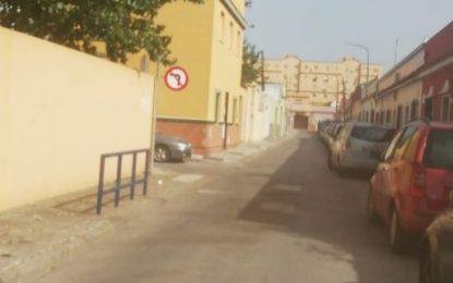 Policía Local realiza cambios de dirección en varias calles para garantizar la fluidez en el tráfico
