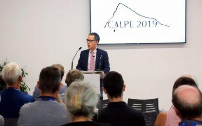 La Conferencia Calpe 2020 se celebrará este año en formato digital y con un panel de expertos gibraltareño cumpliendo todas las medidas contra el Covid-19