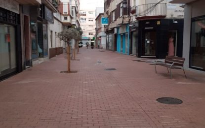 Limpieza inicia la semana con la desinfección de farmacias, Los Junquillos y San Bernardo