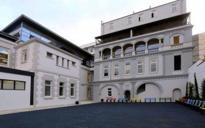 Dos contagios en una escuela de primaria activan el protocolo de autoaislamiento selectivo en Gibraltar