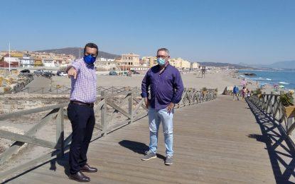 El Ayuntamiento hace un balance positivo de la temporada de Playas gracias al dispositivo de vigilancia y la colaboración ciudadana