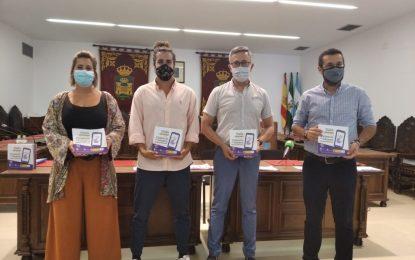 """El alcalde ha presidido la presentación de la guía """"Jóvenes en situación de violencia de Género"""""""