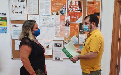 Ayuntamiento y delegación de Salud afrontan el cierre del Plan Local de Salud