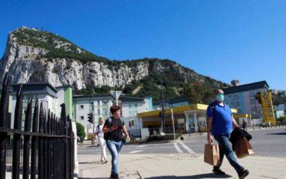 Gibraltar informa a sus conductores sobre los posibles trámites que serán necesarios tras la salida de la Unión Europea