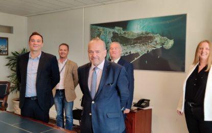 Nueva firma con licencia B2B en Gibraltar