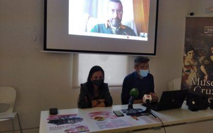 """Presentado el poemario """"La Línea en Verso"""", de Carmen Gil, destinado a los niños linenses"""