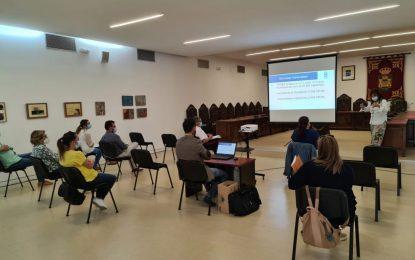 El Ayuntamiento traslada a comunidades de propietarios las bases de la convocatoria de subvenciones para la rehabilitación integral de Periáñez