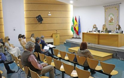 Más de 200 comunidades de propietarios podrán rehabilitar sus viviendas en la provincia de Cádiz, entre ellos los de Periáñez, en La Línea