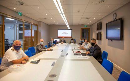 El Gobierno de Gibraltar hace un llamamiento a la cooperación con la Oficina de Rastreo de Contactos para mantener el contagio bajo control
