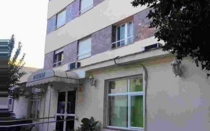 La Junta mantiene medicalizada desde esta semana la Residencia Miramar de Algeciras