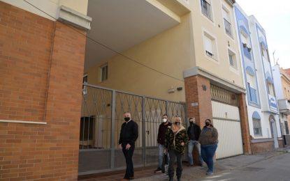 Izquierda Unida y Podemos La Línea, solicitan al Ayuntamiento que ponga a disposición de familias desfavorecidas el parque de viviendas municipal vacías para alquiler social