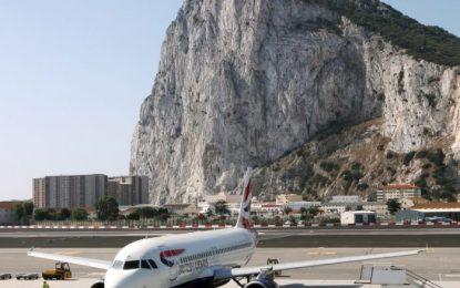 Gibraltar se asegura la conexión aérea con Londres