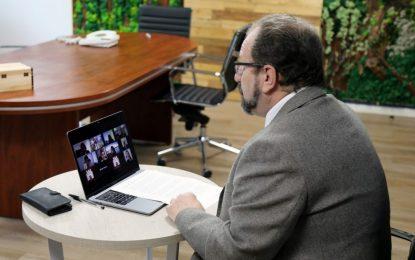 Gibraltar impartirá una serie de seminarios online sobre su plan para la negociación de instrumentos verdes en o desde Gibraltar