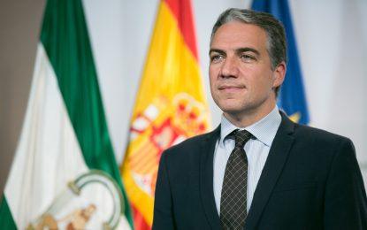 Bendodo pide al Gobierno central que explique la letra pequeña del acuerdo del Brexit sobre Gibraltar
