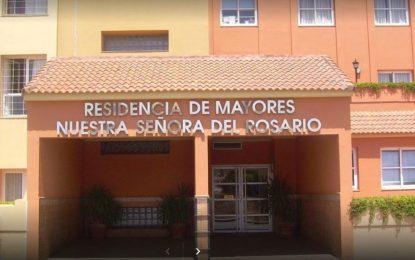 La Junta interviene la Residencia de Mayores Nuestra Señora del Rosario en Los Barrios