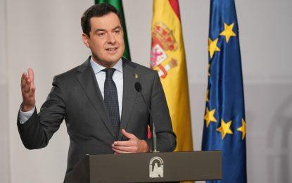 Andalucía mantiene el cierre perimetral y reserva el 20% de las vacunas para las dosis de recuerdo