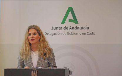 La Junta presenta los diez distinguidos con las banderas de Andalucía en la provincia de Cádiz