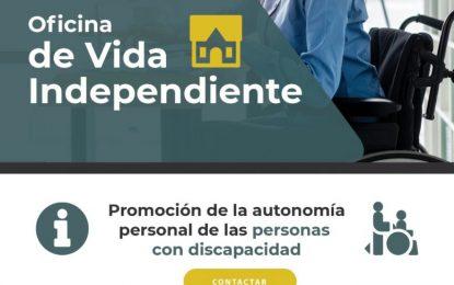 Las oficinas de vida independiente de Andalucía Inclusiva se ponen en marcha
