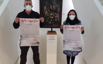 La Línea se une a la iniciativa de Verdemar-Ecologistas en Acción para revalorizar el Arte Rupestre del Campo de Gibraltar