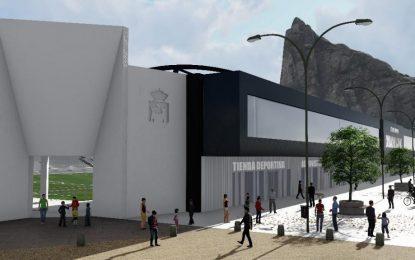 El proyecto para el nuevo Estadio Municipal de La Línea genera dudas legales