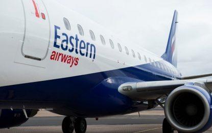 Gibraltar recibe con agrado la noticia de que la aerolínea británica Eastern operará dos nuevas rutas a RU