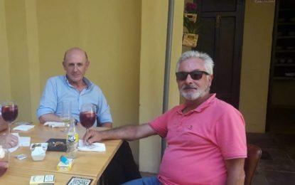 Miguel Ángel Prieto liderará la lista de Andalucistas Linenses para las próximas elecciones locales