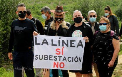 Izquierda Unida y Podemos acusan a Juan Franco de traición a La Línea