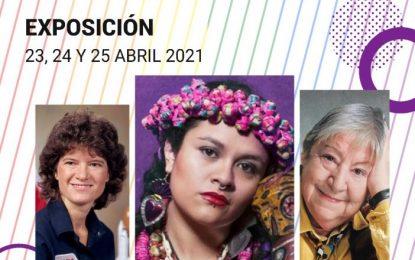 Exposicion a partir del día 23 en La Línea por el Día de la visibilidad lésbica