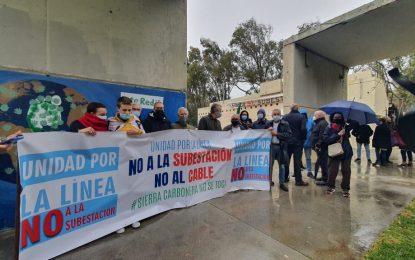 Unidad por La Línea convoca marcha de protesta el 5 de junio