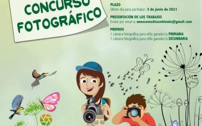 Fundación Doctor Espinel colabora en un certamen fotográfico para escolares linenses