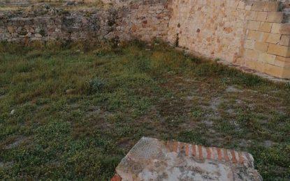 Prieto pide a la Junta, que ante la negativa del Ayuntamiento de La Línea, ponga el valor el Fuerte de Santa Bárbara