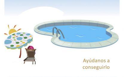 La delegación de salud impulsa la campaña que permite a las piscinas comunitarias formar parte de la iniciativa 'Playas y piscinas sin humo'