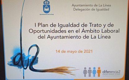 La comisión negociadora del I Plan de Igualdad de Trato en Ámbito Laboral del Ayuntamiento conoce los trámites para su elaboración