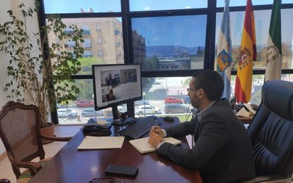 El Ayuntamiento aborda con propietarios de Los Portichuelos las gestiones realizadas en oposición al proyecto de la subestación eléctrica