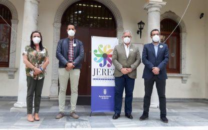 El Ayuntamiento de La Línea apoya la candidatura de Jerez como capital europea de la cultura en 2031