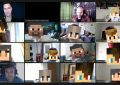 Destacada participación en el taller de Programación de Videojuegos organizado por Juventud