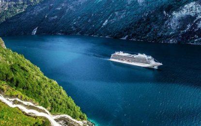 Los cruceros Viking Venus y Harmony of the Seas realizarán escalas técnicas en Gibraltar hoy y mañana, respectivamente, cumpliendo todos los protocolos de seguridad