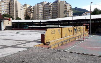 La Asociación de Vecinos de Bellavista denuncia la dejadez de Mantenimiento Urbano del Ayuntamiento