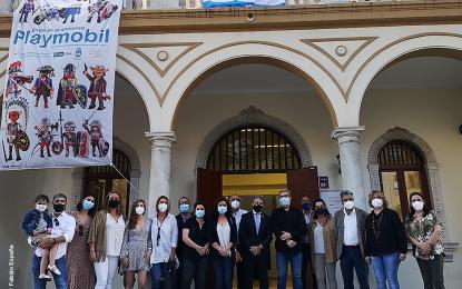 El Ayuntamiento conmemora el Día Internacional de la Enfermería