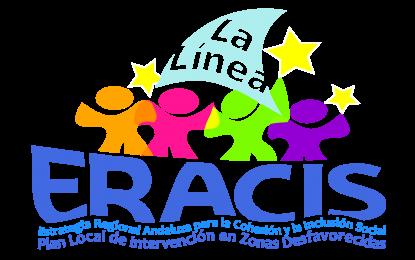 El Plan Local de Intervención en Zonas Desfavorecidas elabora un logo como sello de identidad propia
